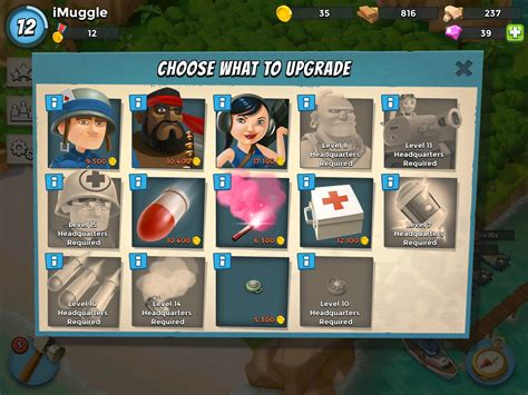 Boom Beach: Top 10 tips, tricks, and cheats!   iMore