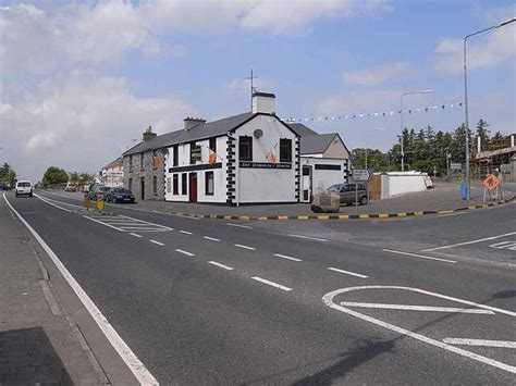 The Rambling House, Dromore West © Oliver Dixon