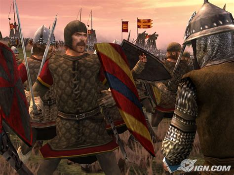 Medieval 2: Total War Screenshots, Pictures, Wallpapers