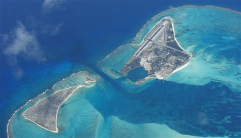 About the Refuge - Midway Atoll National Wildlife Refuge