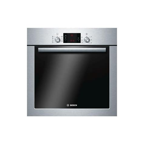Oven Bosch HBB43C350E - Bulit-in owens - Photopoint