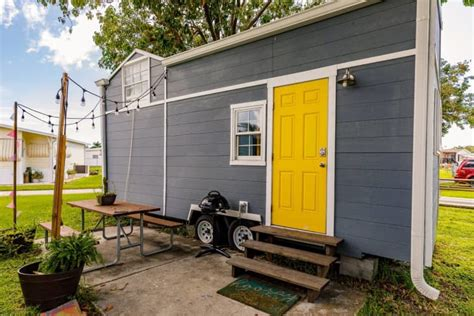 Tiny Houses on the Beach to Rent, Under $100/Night
