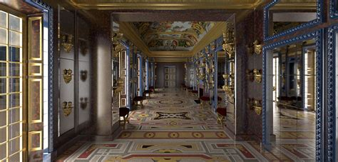 Versailles, from one Century to the Next | CNRS News