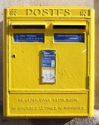 Catch The Best: Post Boxes Around The World