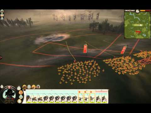 Empire of The Rising Sun - Moscow - part 1 | Empire of The