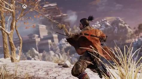 Sekiro: Shadows Die Twice Is Probably Harder Than