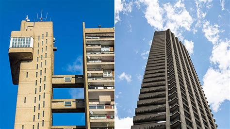 High-Rise hell: the doomed tower blocks that inspired Ben