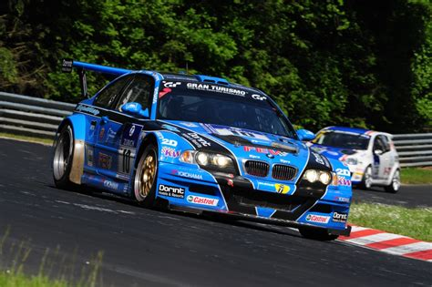 Update: BMW M3 GTS V8 with lot of spares   Race Cars for