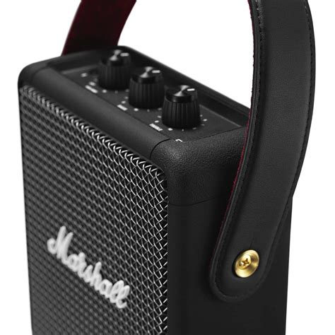 MARSHALL STOCKWELL II Bluetooth Speaker Review 2020 - Your