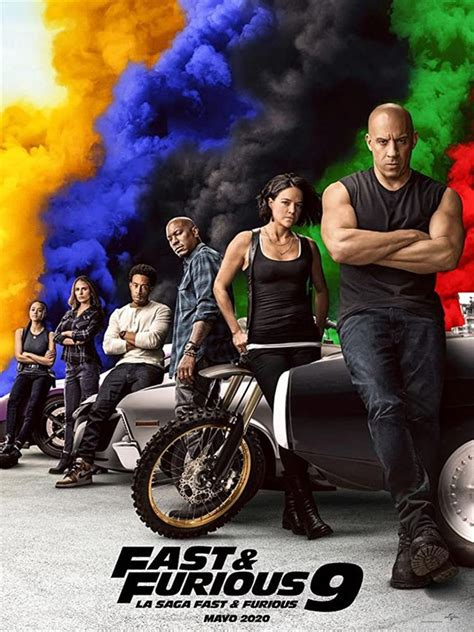 Watch Fast & Furious 9 2020 full movie online or download fast