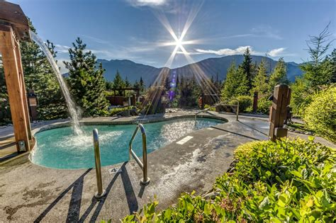 Our Locations Across Canada - Scandinave Spa