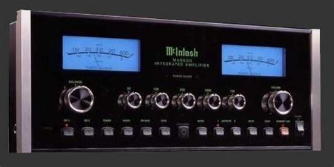 Vintage Amplifiers and Tube Amps   Vintageshifi, the site