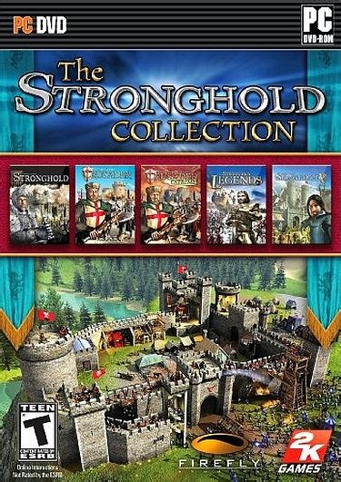 The Stronghold Collection Review - IGN