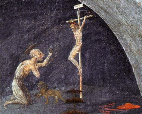 """Debunking """"UFO's"""" in Biblical Paintings, page 1"""