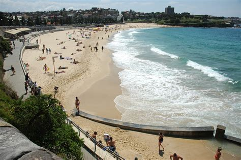 Coogee Beach | Sydney, Australia Attractions - Lonely Planet