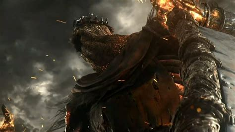 Dark Souls 3 Review - AKA: Rage Quit 3, Bring Your A-Game