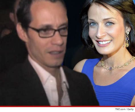Marc Anthony -- My Hot Ex-Wife Costs Me $16,500 a Month