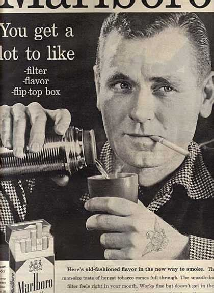 Vintage Tobacco/ Cigarette Ads of the 1950s (Page 6)