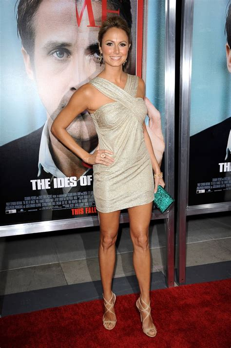 Stacy Keibler   Celebrity Shoes Gallery