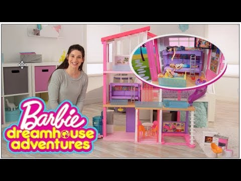1000+ images about Barbie dreamhouse experience on