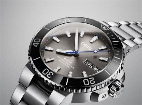 7 Highly Collectable ORIS Watches - watchuseek