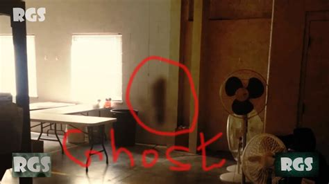 Ghost Sighting Unknown Entity 4-20-2014 - YouTube