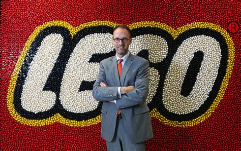 Lego CEO shares leadership lessons after rebuilding the