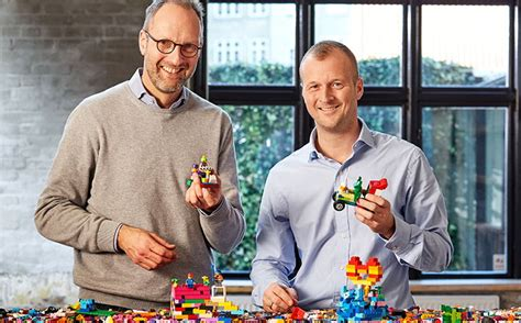 Our LEGO: the Founder, the Family, and the CEO