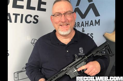 Geissele Rifle Released For Law Enforcement Sales   RECOIL