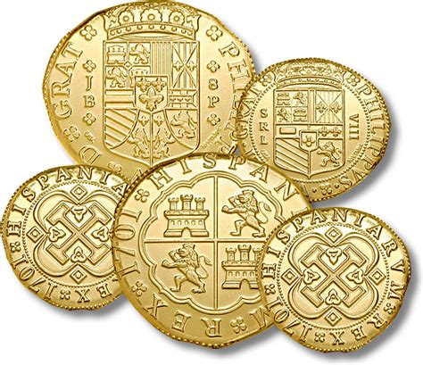 Pirate Doubloons - Coin