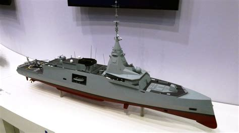 Naval Group details FTI capabilities and programme