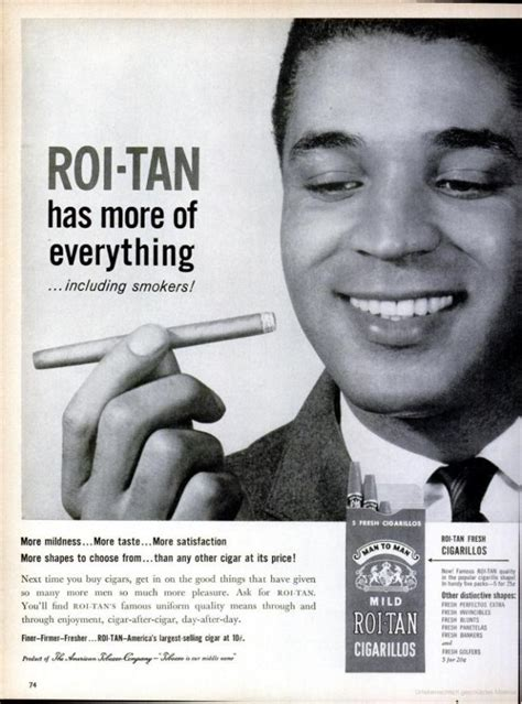Vintage Tobacco/ Cigarette Ads of the 1950s (Page 45)