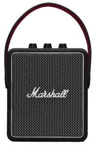 Marshall Stockwell I vs II: Some Features Lost, but a