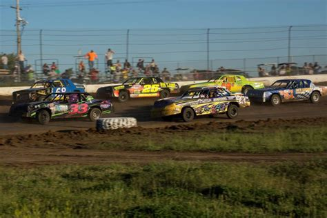 Heartland Park Topeka - The Right Place For the Fast and