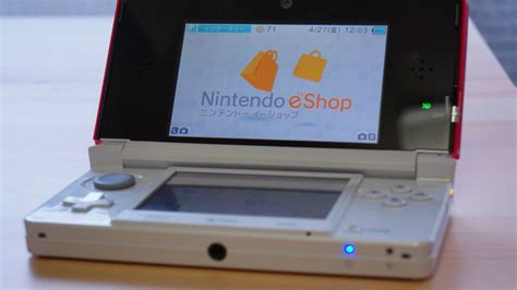 Nintendo is finally rolling out unified eShop accounts for