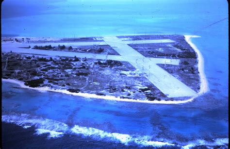 Really? Then what happened?: Journey to Midway Island, 1962