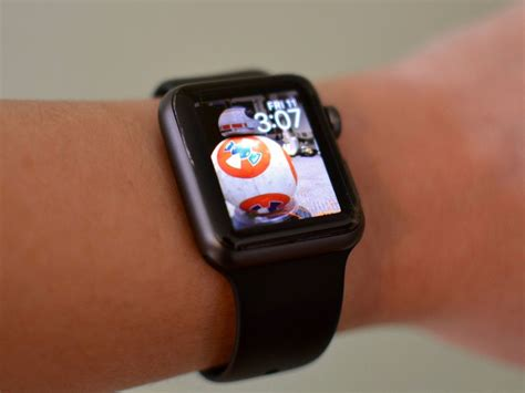 How to add a Time-lapse or Photo face to your Apple Watch