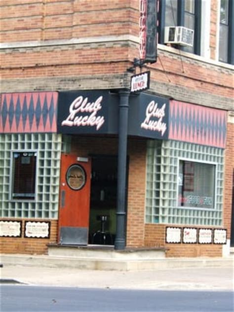 Club Lucky - Italian - West Town - Chicago, IL - Reviews