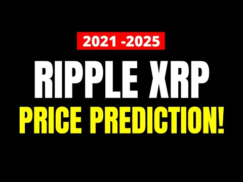 Ripple price prediction 2018 XRP USD: Should I invest now