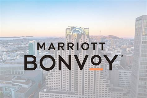 Marriott Bonvoy Launched and Replaced Marriott Rewards