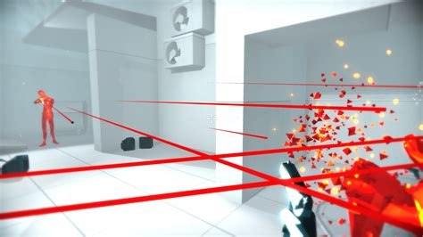 Wallpaper Superhot, VR, Oculus Touch, PS VR, PS4, Xbox