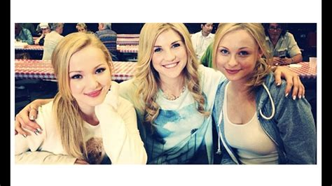Liv and Maddie's Doubles - YouTube