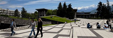 Master Awards for Foreign Students at University of
